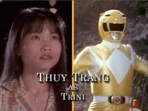 Thuy Trang as 'Trini'