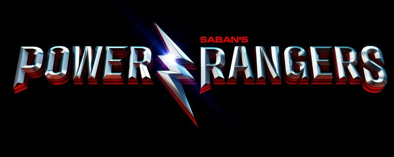 Power Rangers 2017 Logo