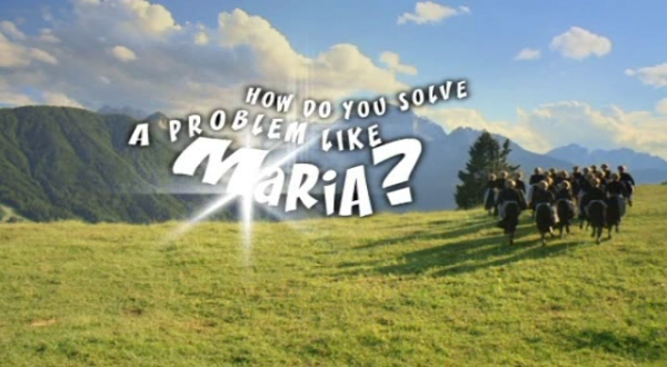 How do you solve a problem like Maria?